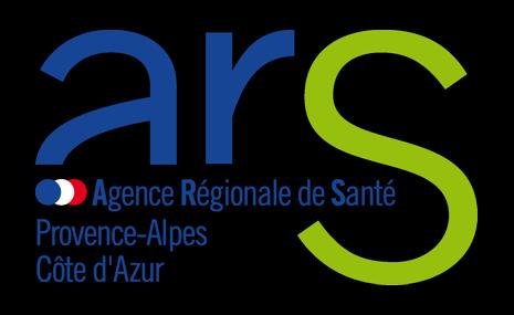 Logo de l'ARS PACA