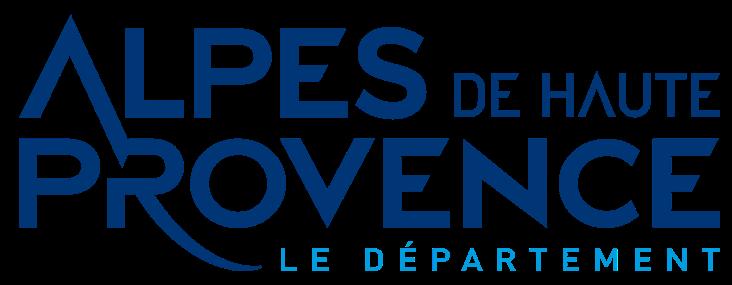 Logo département des Alpes de Hautes Provence