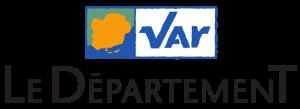 Logo département du Var