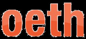 Logo de l'OETH