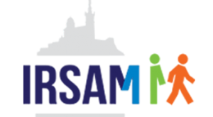 Logo de l'association IRSAM
