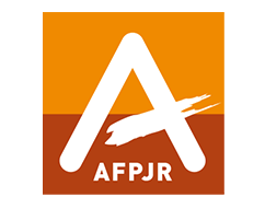 Logo de l'association AFPJR