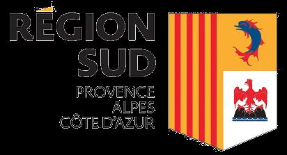 Logo de la Région SUD PACA