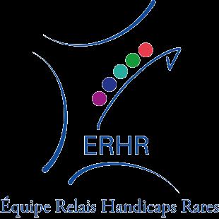 logo de l'Équipe Relais Handicaps Rares PACA Corse