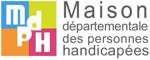 logo des MDPH